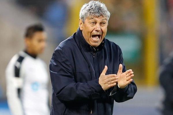 Луческу стане найстаршим тренером в історії Ліги чемпіонів
