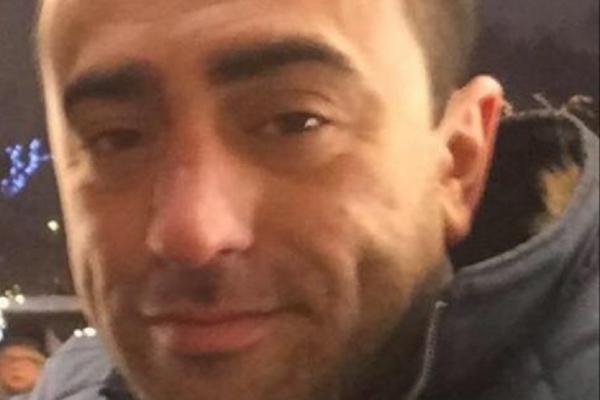 На Буковині розшукується безвісти зниклий Віктор Скрипа