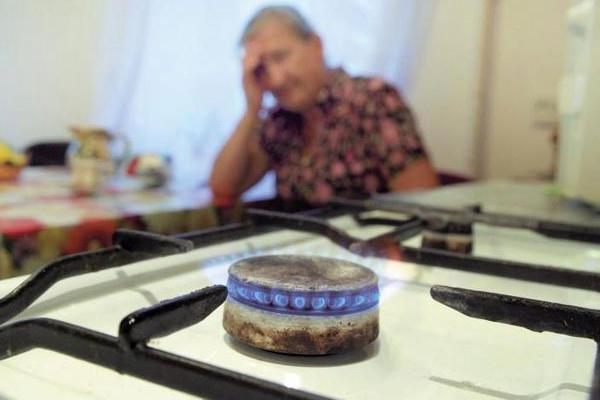 Чернівчани платили за газ за завищеними цінами?