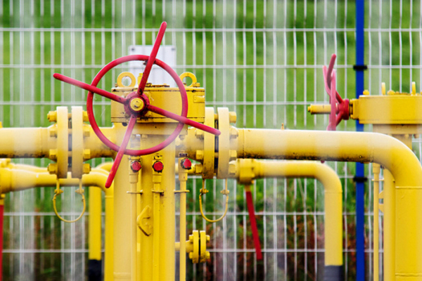 В Україні знизили граничний тариф на розподіл газу до 1,79 грн за кубометр