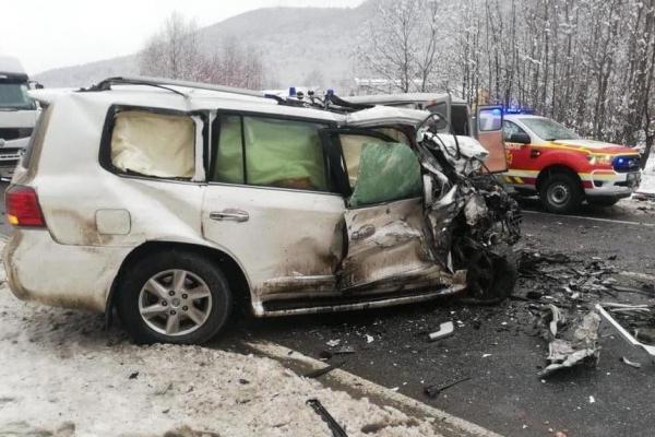 У смертельній ДТП на Львівщині загинув 48-річний буковинець