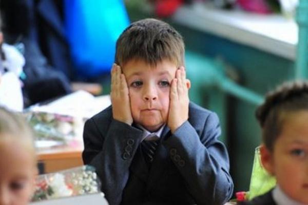 З 8 лютого школи повернуться до очного навчання