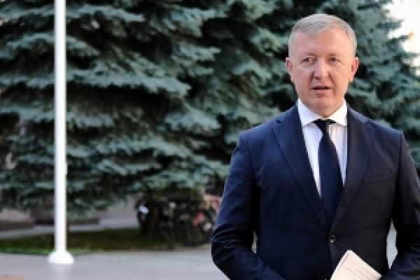Скільки заробив у липні голова Чернівецької ОДА Сергій Осачук