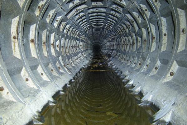Підземні Чернівці: як створювали відомий чернівецький тунель