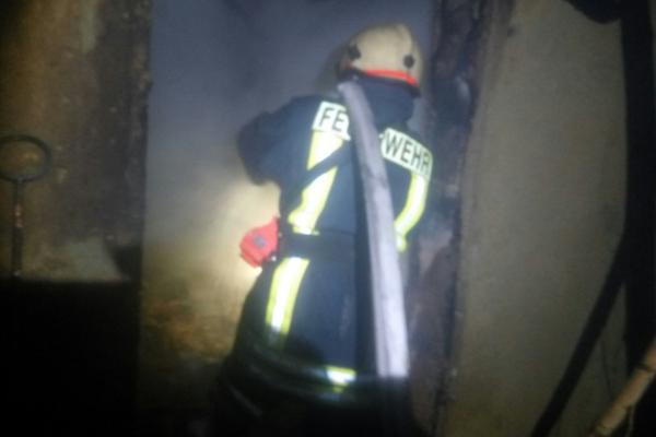 У пожежі в житловому будинку в Новоселиці загинув 60-річний чоловік