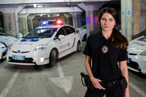 Жінки-правоохоронці: різна форма – однакова відданість роботі (ВІДЕО)