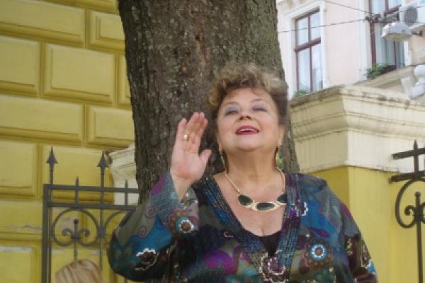 Не стало акторки чернівецького театру, Народної артистки України Тамари Артеменко-Кульчицької