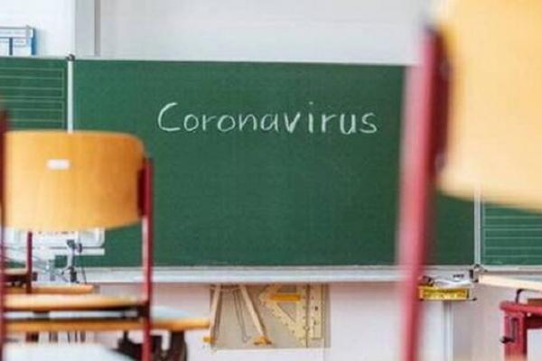 На Буковині майже всі школи працюють дистанційно