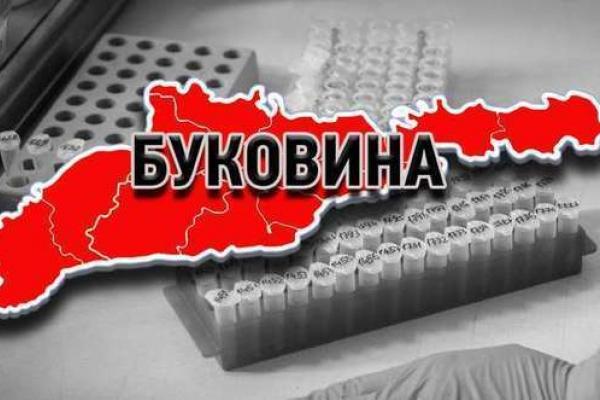Чернівці у лідерах: географія поширення коронавірусу на Буковині