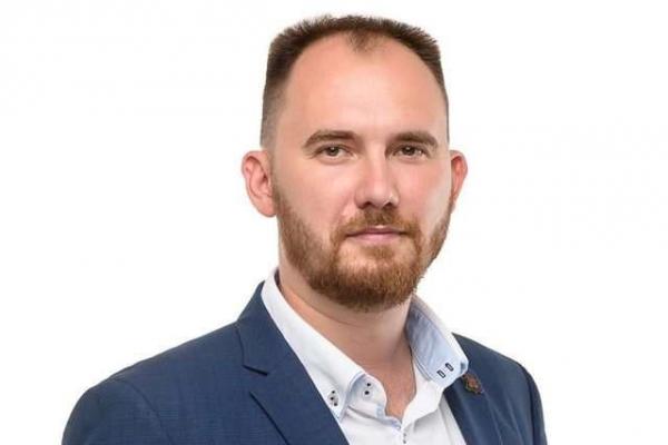 Директором департаменту розвитку Чернівецької міської ради призначено Сергія Бостана