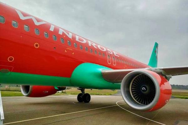 Авіакомпанія Windrose уже продає квитки на рейси Чернівці-Київ-Чернівці. Перший політ відбудеться 1 червня