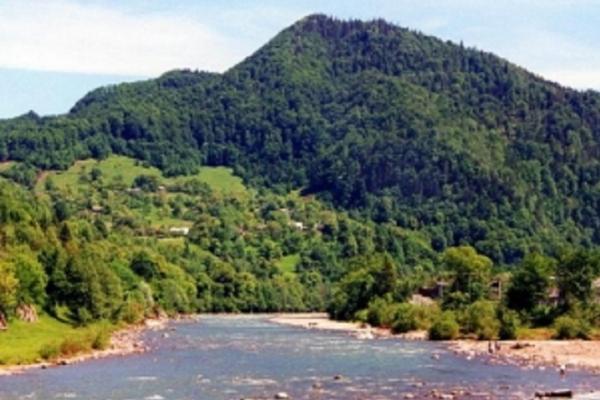 Національний природний парк «Вижницький» збільшується на 131 гектар