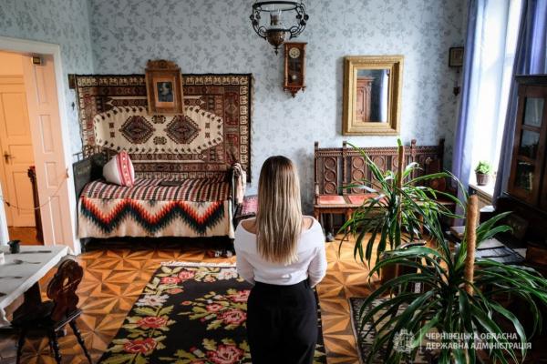 Для відвідувачів на Буковині відкрилися обласні музеї