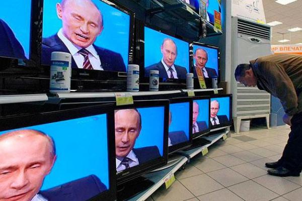 Європа vs Дезінформація – складний двобій і місце України в ньому