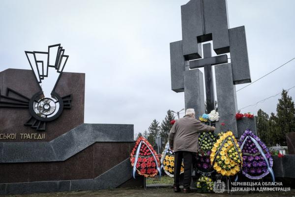 Понад 14 тисяч буковинців мають статус постраждалих від Чорнобильської катастрофи
