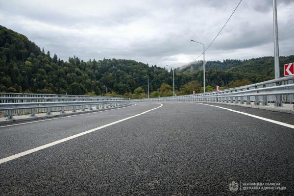 У Чернівецькій області відремонтують дороги до Сокирян, Путили і Шепота