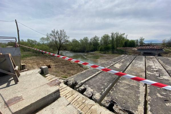 Цьогоріч капітально відремонтують міст у Сторожинці