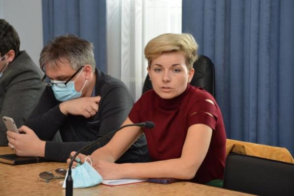 Секретар виконкому Чернівецької міськради: