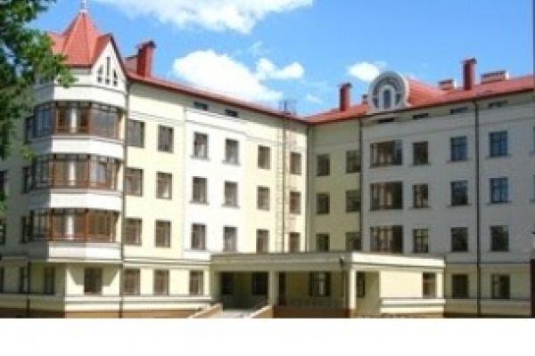 Міський голова Чернівців обговорив проблему харчування у дитячій лікарні з головлікарем
