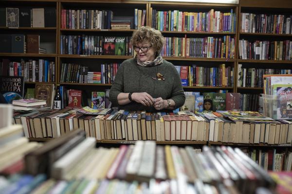 Чернівці у 2022 році можуть стати книжковою столицею країни