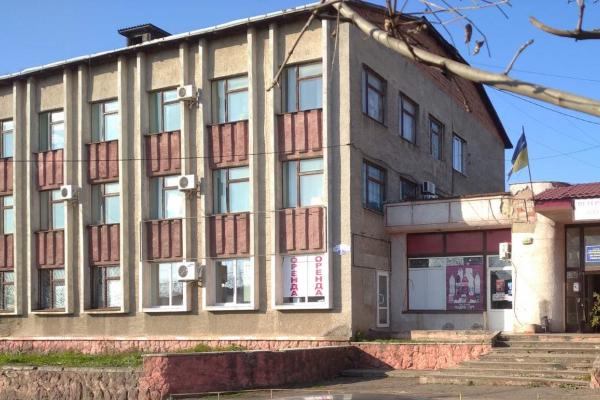 Будівлю експертно-технічного центру Держпраці у Чернівцях продали з аукціону за 2,3 мільйона гривень