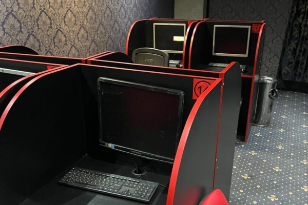 Чернівчанин надавав послуги у сфері грального бізнесу під виглядом інтерактивних клубів