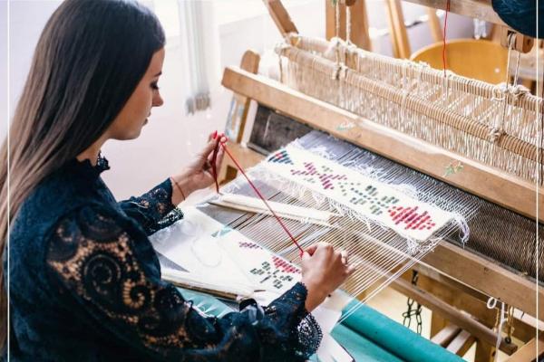 У рамках дизайн–проєкту «Мистецтво народжених вільними» у Чернівцях проведуть виставку студентських робіт