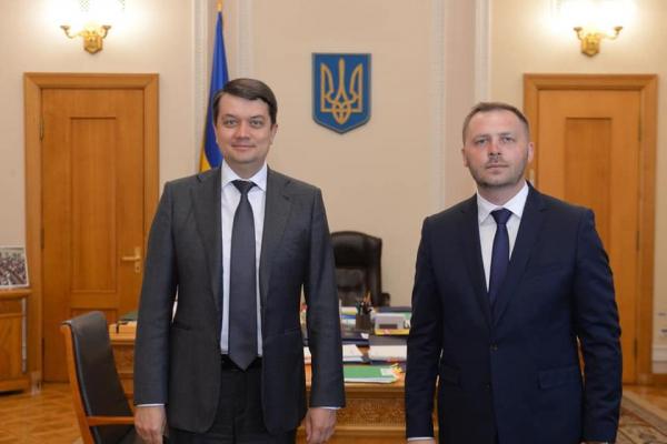 Український парламент підтримає проєкти Національного Конгресу Українців Молдови