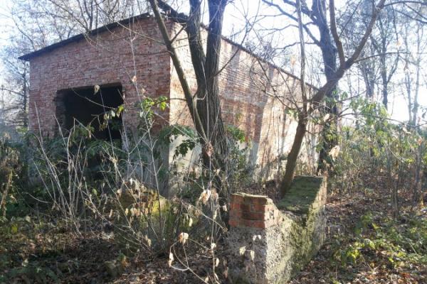 На Буковині продають недобудовану школу (ФОТО)