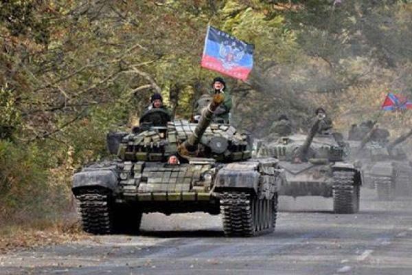 На Буковині майже на 10 років засуджено заступницю начальника штабу танкового батальйону «ДНР»