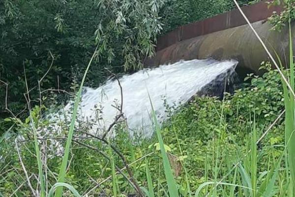 Через прорив на водогоні у Чернівцях ввечері відключать водопостачання