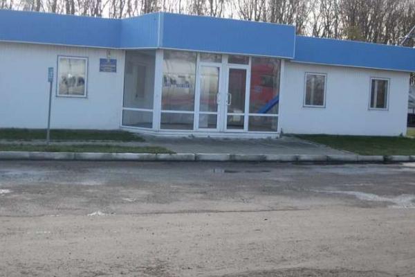 На Буковині передали в оренду приміщення пункту пропуску «Мамалига – Крива»