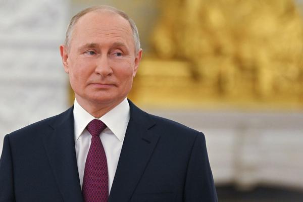 Путін посварився з дійсністю