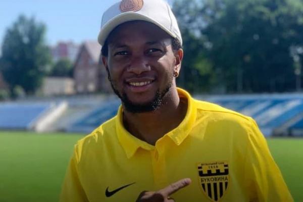 За футбольний клуб «Буковина» гратиме вихованець «Барселони»