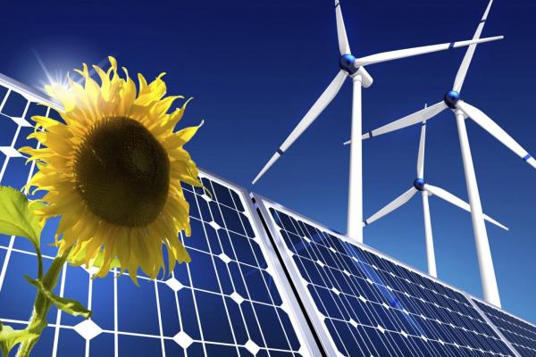На Буковині розвиватимуть проєкти у сфері екології та зеленої енергетики