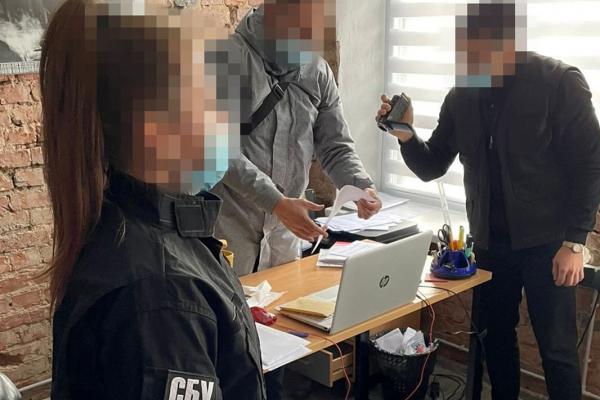 На Буковині викрили системні зловживання і корупційні правопорушення в енергетичній галузі (ФОТО)