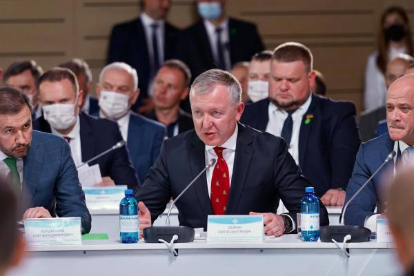 Голова ОДА Сергій Осачук попросив Президента України відремонтувати газопровід у Банилові
