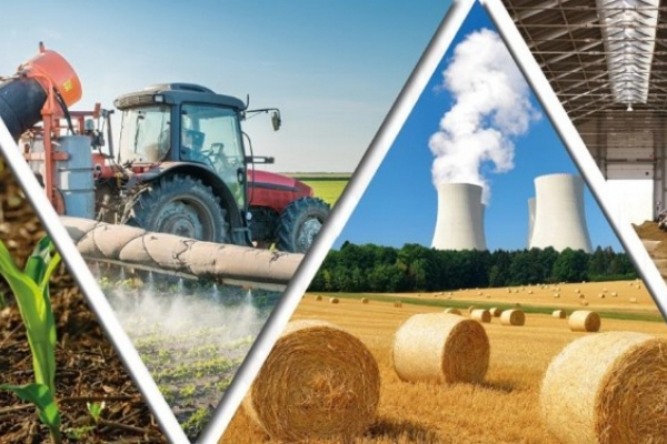 Майбутнє агропромислового сектору або чому ми потребуємо європейських стандартів консалтингу АПК