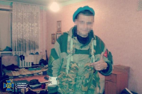 У Чернівцях засуджено одного з ватажків терористичного угруповання «Восток»