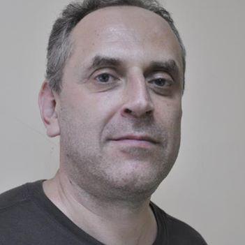 Олександр Мостіпака