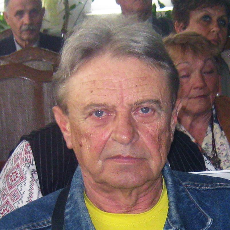 Віктор Аверкієв
