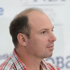 Максим Дупешко